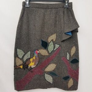 "Floreat ""In the Trees"" Skirt"